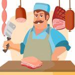 Butcher Available in Rawalpindi Ialamabad, Lahore and Karachi